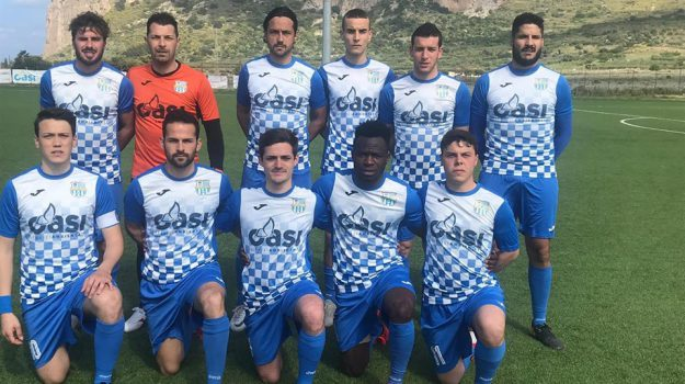 Resuttana San Lorenzo, san vito lo capo, Giovanni Bonfiglio, Trapani, Calcio