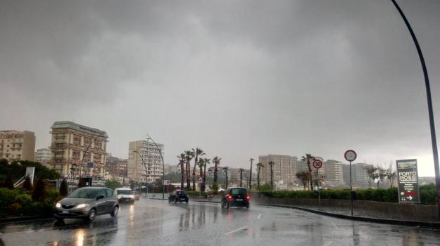 caldo, estate, Maltempo, Palermo, Meteo