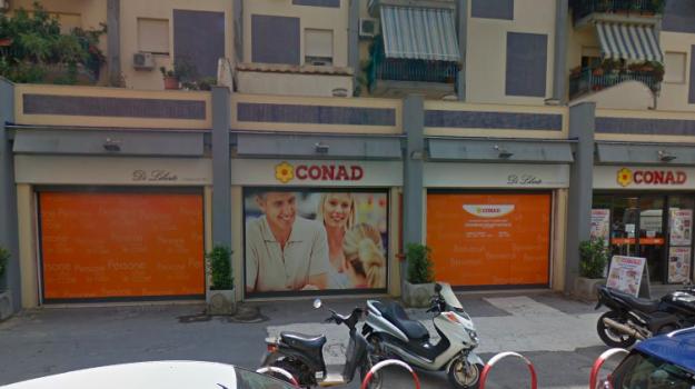 arresto 17enne, tentata rapina palermo, Palermo, Cronaca