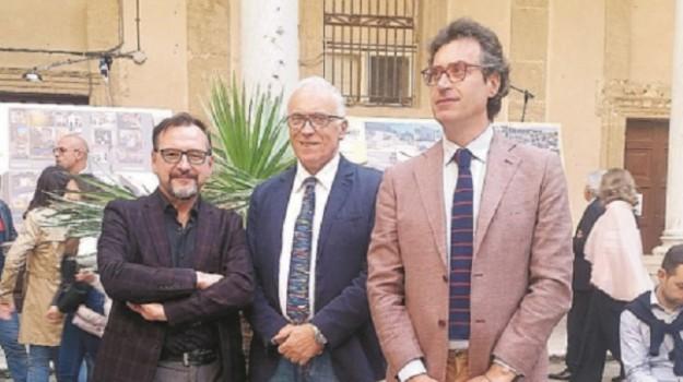 architettura, open studi aperti, Sciacca, Agrigento, Cultura