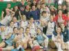 Volley, la Seap Aragona ammessa alla serie B1