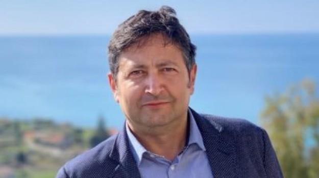 Lutto, morto Granata, Sergio Granata, Messina, Cronaca
