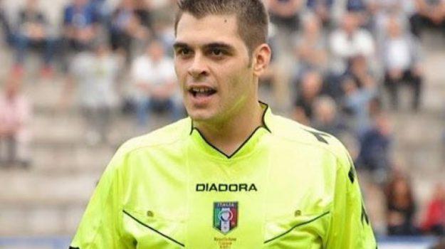 playoff, serie c, trapani-catania, Simone Sozza, Catania, Trapani, Calcio
