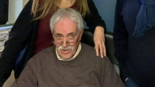 giornalista, muore Stefano Gallo, Stefano Gallo, Caltanissetta, Cronaca