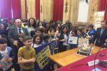 """Sicindustria Messina, giornata conclusiva del progetto didattico """"Eureka funziona!"""""""