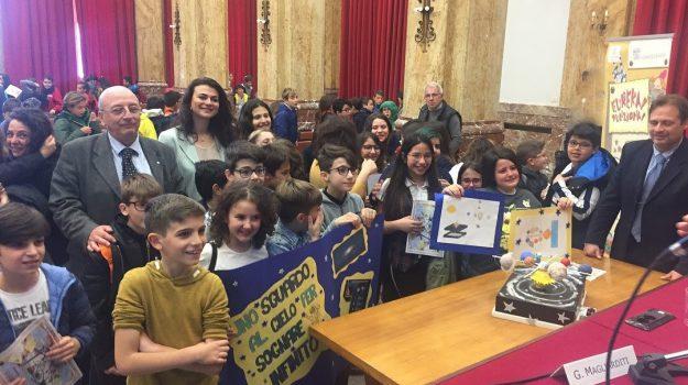 Eureka funziona, sicindustria, studenti, Messina, Società