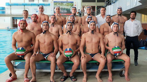 pallanuoto, play off, telimar palermo, Palermo, Sport