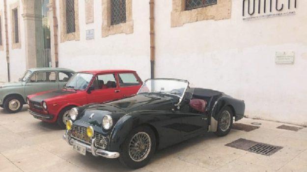 auto d'epoca, Trapani-Monte Erice, Trapani, Sport