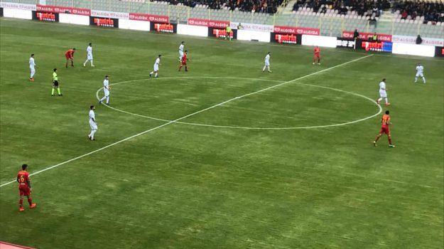 play off, trapani calcio, Maurizio De Simone, Trapani, Calcio