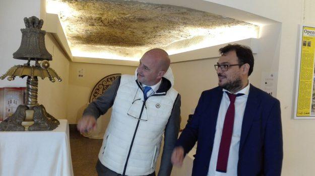artigianato siciliano, Mimmo Turano, Enna, Economia