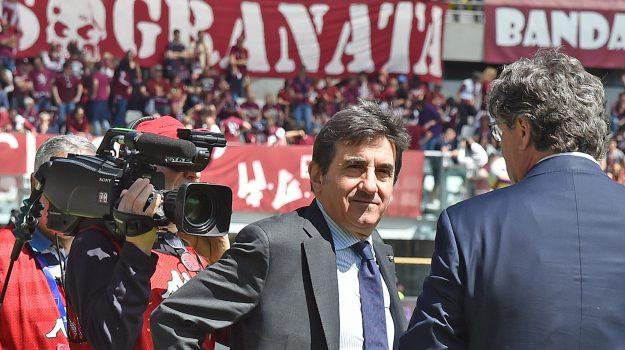 Palermo penalizzazione, Palermo serie C, Rino Foschi, Urbano Cairo, Palermo, Calcio