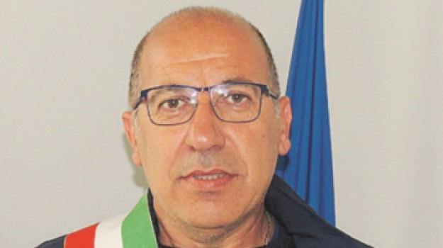 salaparuta, Francesco Lombardo, Leonardo Tritico, Patrizia Santangelo, Vincenzo Drago, Trapani, Politica