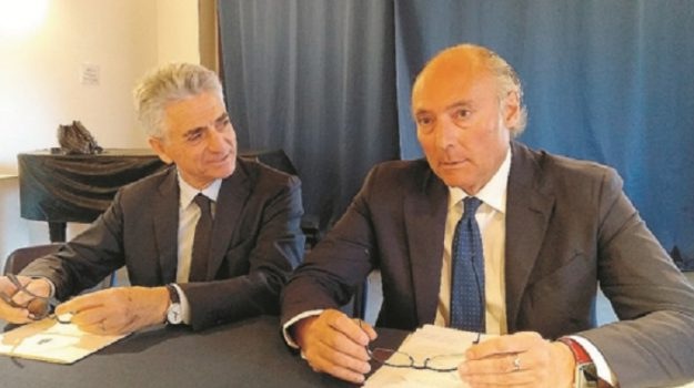 acqua, Vittoria, Ragusa, Politica