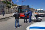 Incidente a Messina, scontro scooter camion: muore la nipote del vescovo ausiliare
