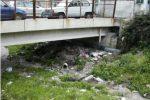 Messina, al via i lavori per il risanamento del torrente Catarratti-Bisconte