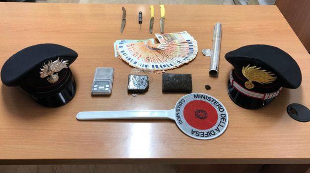 campobello di mazara, droga, Giuseppe Garetti, Trapani, Cronaca