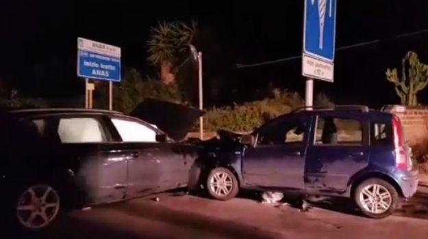 incidente Mazara, via Maranzano, Trapani, Cronaca