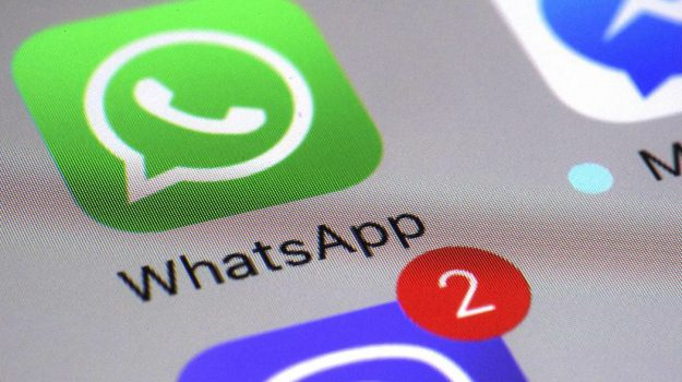 hacker, virus, whatsapp, Sicilia, Tecnologia