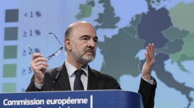 Eurogruppo, ue, Mario Centeno, Sicilia, Economia