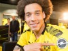 Calcio, sulle maglie del Borussia Dortmund il logo Opel
