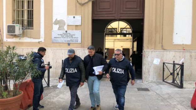corruzione, provveditorato opere pubbliche, tangenti, Antonio Casella, Palermo, Cronaca