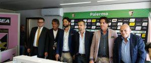 """Palermo in B, la società programma il futuro: """"Nuovo percorso, subito una rosa vincente per la promozione"""""""