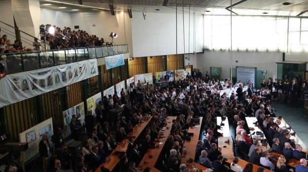 23 maggio, commemorazione falcone, fondazione falcone, Giovanni Giammarva, Giuseppe Sidoti, Palermo, Cronaca