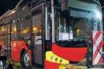 """Messina sempre più """"green"""", in arrivo 16 autobus elettrici"""
