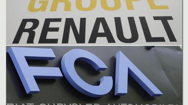 auto, ex Fiat, Fca, renault, Sicilia, Economia