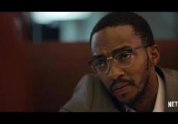 Black Mirror 5 - Striking Vipers, il trailer Il trailer del secondo episodio della quinta stagione di Black Mirror, in arrivo su Netflix il 5 giugno - Corriere Tv