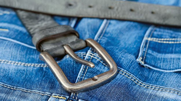 export, jeans, Tunisia, Sicilia, Economia