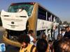 Esplosione contro un bus turistico al Cairo, diversi feriti in Egitto