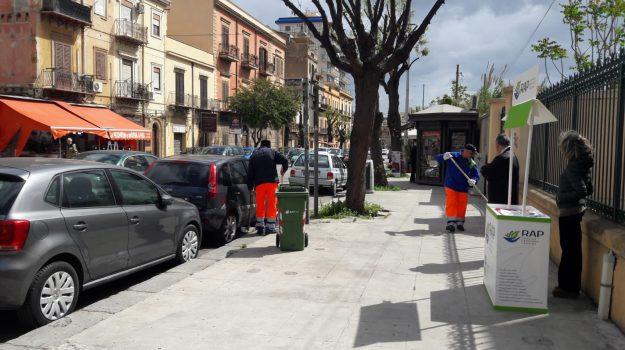 #facciamounpatto, Palermo, rap, reset, Palermo, Cronaca