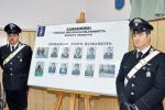Mafia, estorsioni e incendi a Caltanissetta: in 4 finiscono a processo