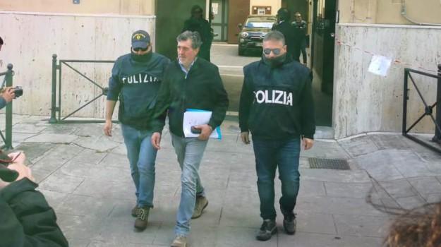 corruzione, provveditorato opere pubbliche, tangenti, Antonio Casella, Carlo Amato, Claudio Monte, Francesco Barberi, Palermo, Cronaca