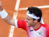 Roland Garros, Cecchinato ritorna grande: sconfitto l'australiano De Minaur