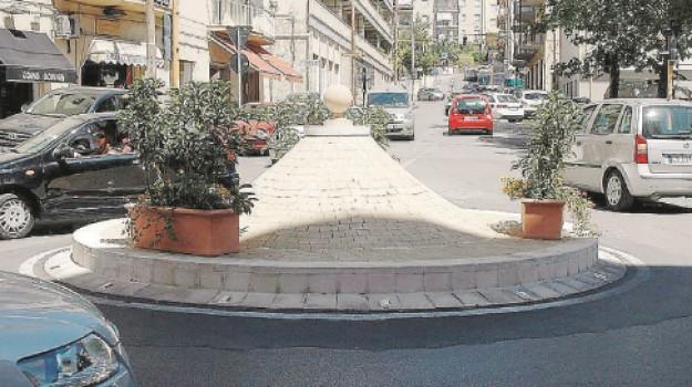 via Frà Giarratana, via Leone Tredicesimo, via moncada, Caltanissetta, Cronaca