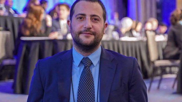Lega, Francesco Colianni, Enna, Politica