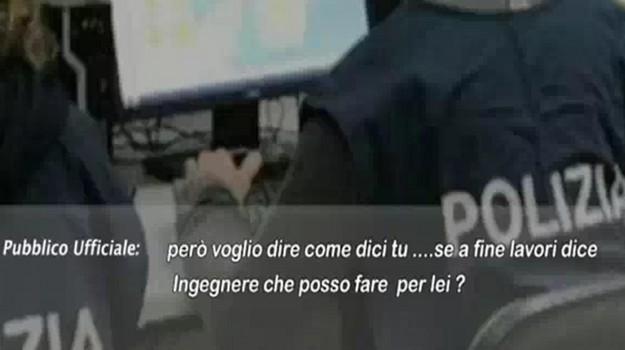 corruzione, provveditorato opere pubbliche, tangenti, Palermo, Cronaca
