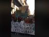 Studenti in corteo per il clima anche in Sicilia: il video della manifestazione a Palermo