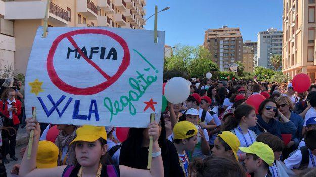 23 maggio, strage di capaci, Palermo, Cronaca