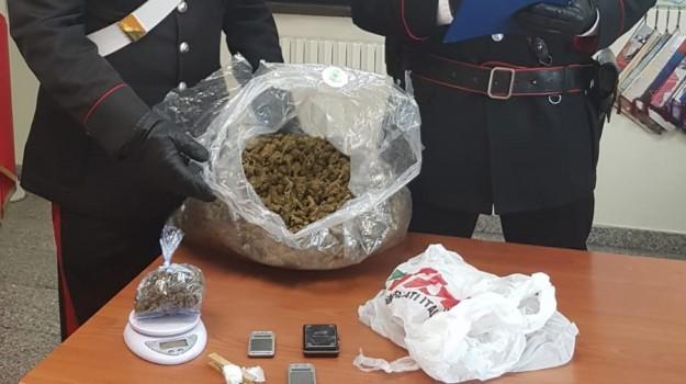 droga, floridia, Antonio Privitera, Siracusa, Cronaca