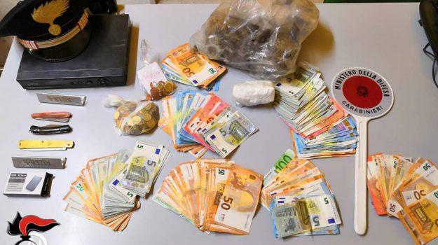 droga, Giuseppa Angelo, Michele Orlando, Trapani, Cronaca
