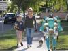 Ford sviluppa Digit, robot bipede che fa le consegne
