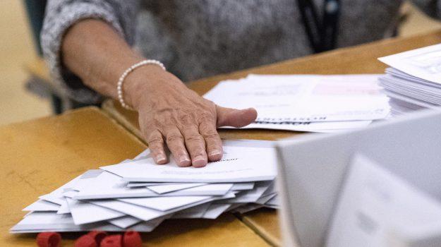 affluenza, elezioni europee, exit poll, Parlamento europeo, Sicilia, Politica