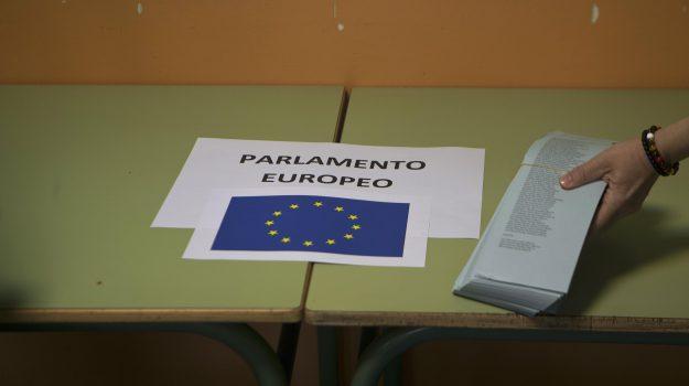 elezioni europee, Parlamento europeo, voto, Sicilia, Politica