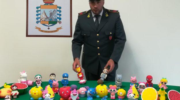 contraffazione, sequestro, Catania, Cronaca