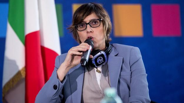 lavoro femminile, Sicilia, Giulia Bongiorno, Sicilia, Politica