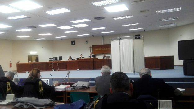 mafia, via d'amelio, Vincenzo Scarantino, Caltanissetta, Cronaca