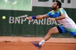Roland Garros, il siciliano Caruso batte Munar e vola al secondo turno